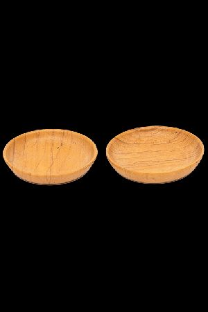 Sandstone Plates Set