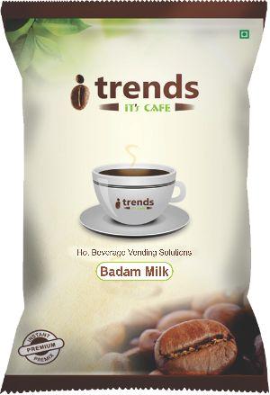 Instant Premix Badam Milk