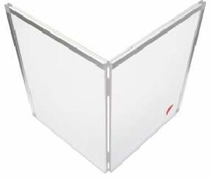 Folding Writing Boards Stand