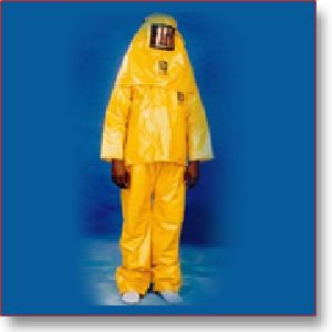 Chemical Protection Wear