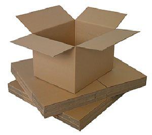 Ply Carton Boxes