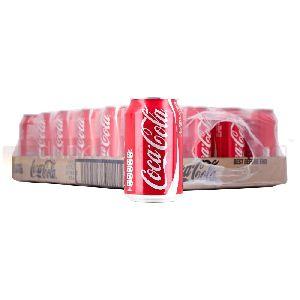 Coca Cola Soft Drink