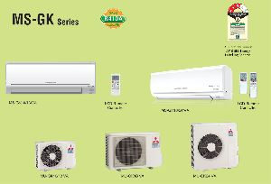 Ms-gk Series Air Conditioners