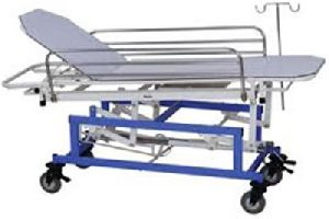Patient Recovery Trolley