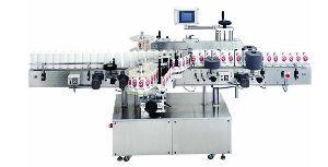 Bopp Gum Labeling Machine