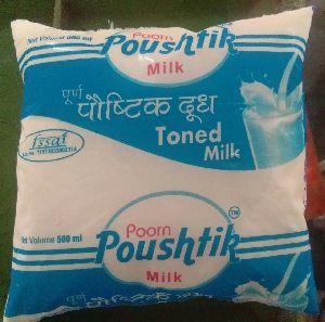 Poorn Poushtik Cow Milk Toned