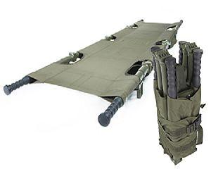 3 Fold Army Stretcher