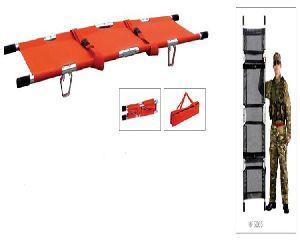 4 Fold Stretcher
