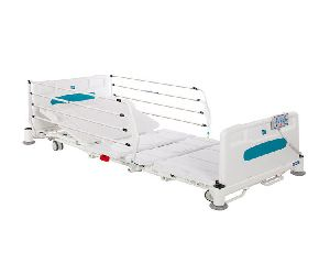 7 Function X-RAY DEX 1101- I.C.U. Bed, Electric,