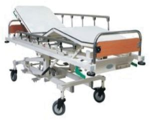 Deluxe Emergency Recovery Trolley