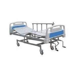 HF102 - Icu Bed Deluxe Mechanical 5 Function