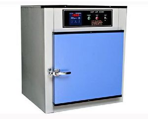 Hot Air Sterilizer Laboratory Electric Oven