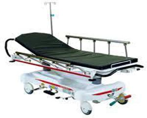 Patient Transfer Stretcher
