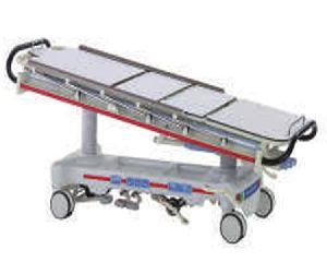Transfer Stretcher Cum Medical Trolley