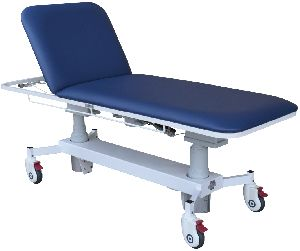 Hydraulic Deluxe Examination Table