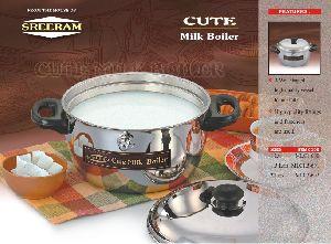 Cute Milk Boiler