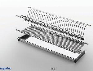 Steel Dish Rack
