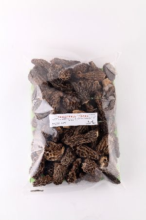 Dried Jumbo Morels