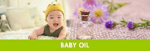 Coconut Baby Oil