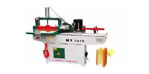 Finger Joint Cutting Machine