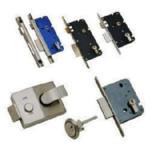 Simple Locker Locks