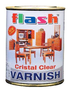 Cristal Clear Varnish