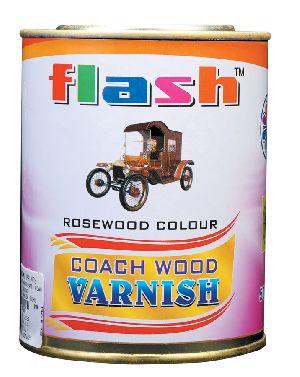 RoseWood colour Coach Wood Varnish