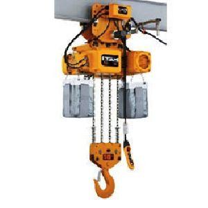 Hoist Chain Pulley