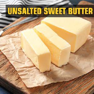 Unsalted Sweet Butter