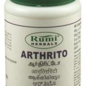 Arthrito Herbal Capsules