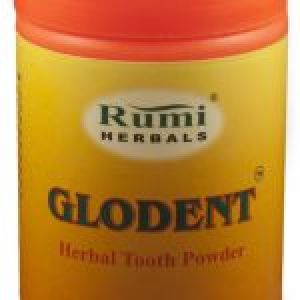 Glodent Herbal Tooth Powder
