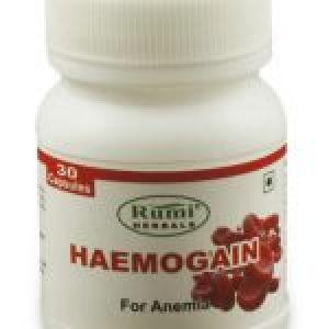 Haemogain Herbal Capsules