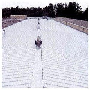 Resistant Waterproofing Coating