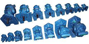 Rotary Gear Pump Type Hgbx
