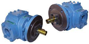 Rotary Gear Pump Type Rdbx-rdnx