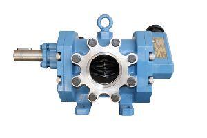 Rotary Gear Pump Type Rdmns