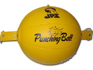 Leather Punching Ball