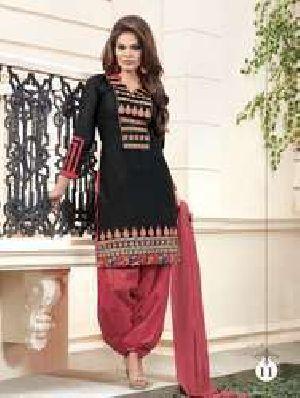 Designer Casual Salwar Suits