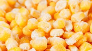 Frozen Sweet Corns