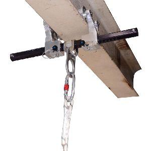 Roller Beam Anchor
