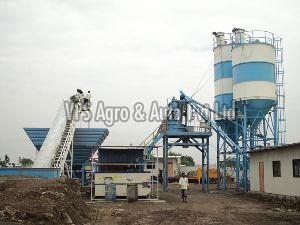 RMC Plant