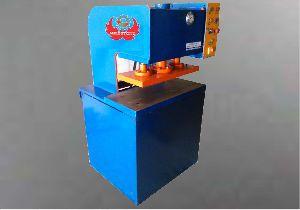 Automatic High Speed Hydraulic Cutting Machine