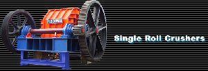 Single Roll Crushers