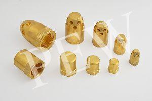 Brass Nozzels