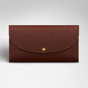 Women's Accordion Wallet