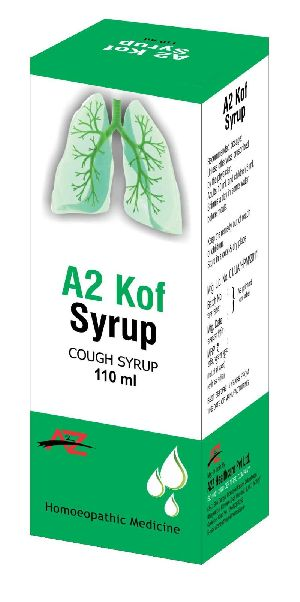 Cough 100ml Syrup