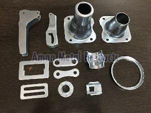 Sheet Metal Components 02