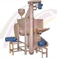 Poultry Feed Plant