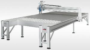 Vhf Milling Machines