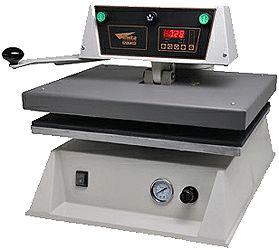 Automatic Heatpress